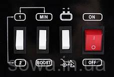 ✔️ Пуско зарядное устройство AL-FA PRO-LINA ALCC7 ( 12В / 24В ) Автомобильное зарядное устройство, фото 3