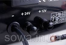 ✔️ Пуско зарядное устройство AL-FA PRO-LINA ALCC7 ( 12В / 24В ) Автомобильное зарядное устройство, фото 2