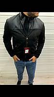 Демисезонная мужская куртка STEFANO RICCI. Качество на высшем уровне. Размеры 48(S),50(M),52(L),54(XL),56(XXL)