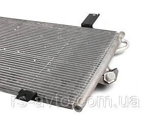 NRF Радиатор кондиционера Fiat Scudo, Фиат Скудо 1.6D, 2.0D 07- 35844, фото 2