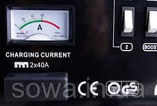 ✔️ Пуско-зарядное устройство AL-FA PRO-LINA ALCC7 -  12:24 V, фото 3