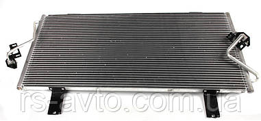 NRF Радиатор кондиционера Fiat Scudo, Фиат Скудо 1.6D, 2.0D 07- 35844