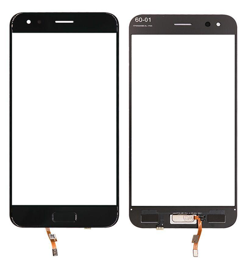 Сенсор (тачскрин) Asus ZenFone 4 ZE554KL Black