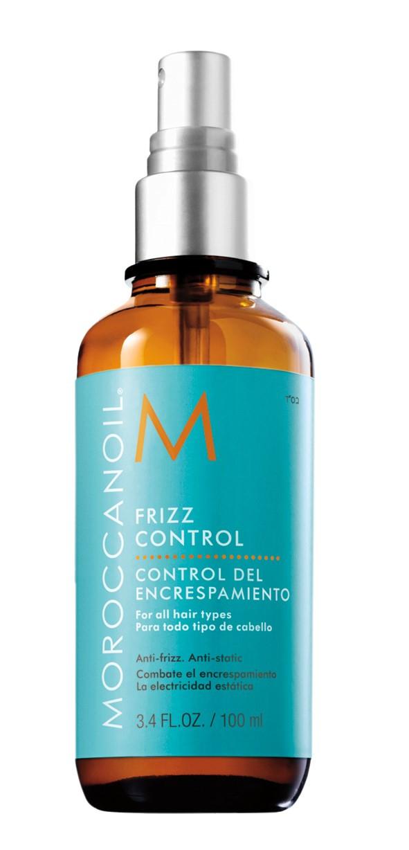 Спрей-антистатик для волос Moroccanoil Frizz Control 100 мл
