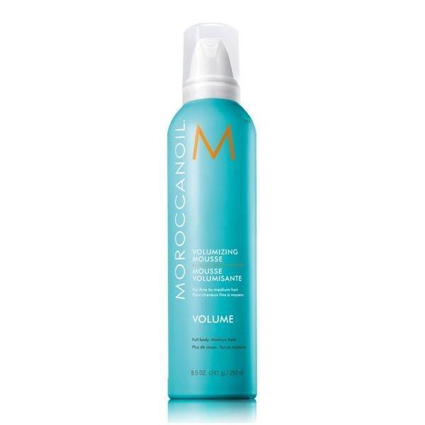 Мусс для объема Moroccanoil Volumizing Mousse 250 мл