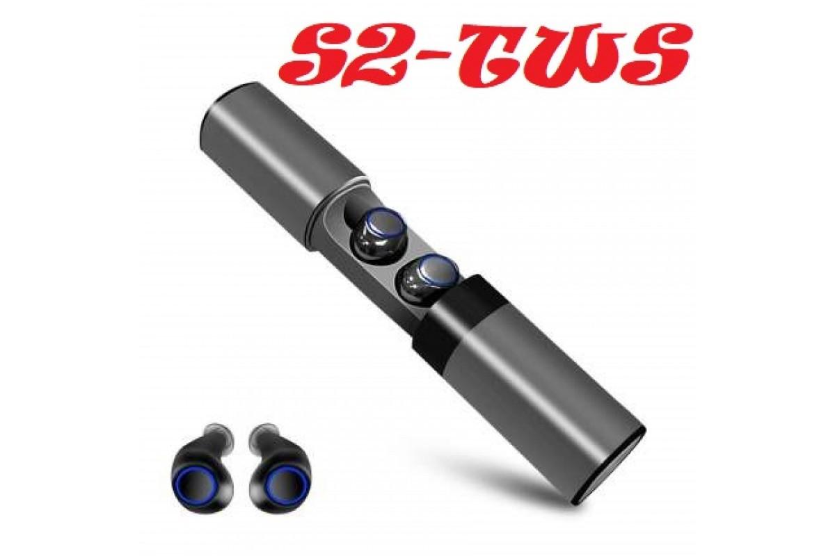 Наушники S2-TWS (BT 5) (100)