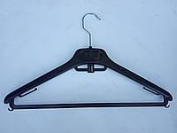 Плечики костюмные с перекладиной, фото 1