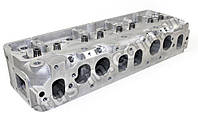 Головка блока цилиндров Газель, УАЗ двигатель 4216, 4213 (инж.) (ГБЦ) б\клап. ЕВРО-3 (Авто Престиж)