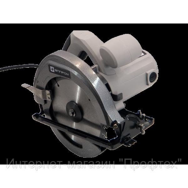 Пила дискова Элпром ЕПД-1400