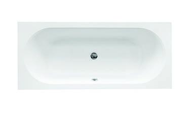 Ванна Besco VITAE 150х75 (без панельки, ніжок, сифону)