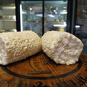 Сир козиний з пліснявою типу Сен Мор де Турен 100г ф.г. коза Джалі
