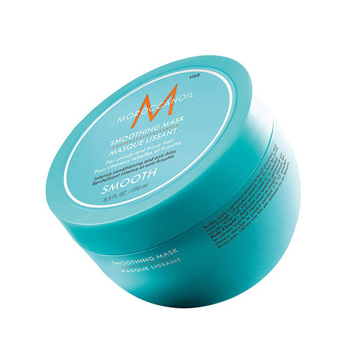 Разглаживающая маска Moroccanoil Smoothing Mask 250 мл