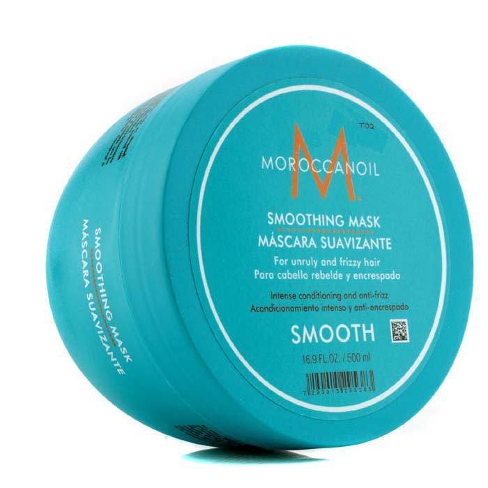 Разглаживающая маска Moroccanoil Smoothing Mask 500 мл