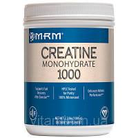 Креатин моногидрат, (Creatine Monohydrate 1000), MRM, 1000 г