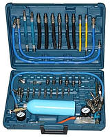 Набор очистки и тестирования инжекторов TJG К3550