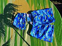 Плавки детские, фото 1