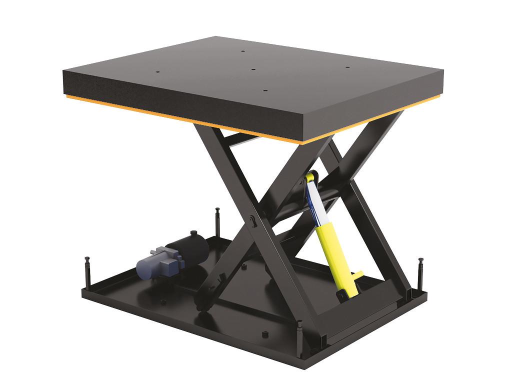 Ножничный стол DoorHan LT