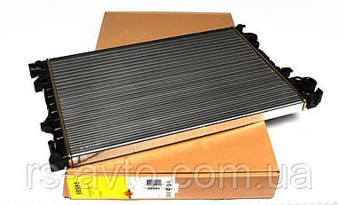 Радиатор охлаждения Fiat Scudo 1.9D/2.0JTD