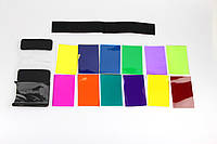 Набор цветных фильтров для вспышки Luxphoto