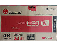 "Телевизор TV 40"" 40LN4100 DVB-T2 / SMART / ANDROID RAM-1GB MEM-8GB (1)"