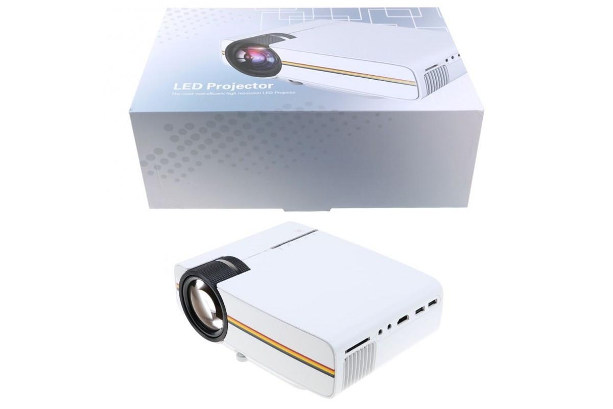 Проектор YG400 (12)