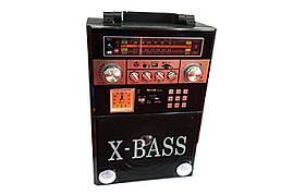 Радіоприймач Golon RX-BT1801