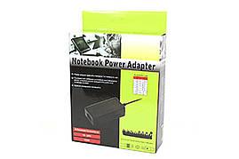 Зарядка 220V для ноутбука 120W SY-96W в коробке (50)