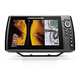 Эхолот Humminbird HELIX 9x CHIRP MEGA SI+ GPS G3N