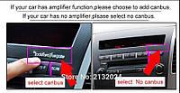 Штатна магнітола Mitsubishi Outlander XL 2007-2012 2gb/32gb Android 8.1 Allwinner T8, фото 7