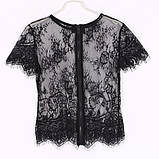 Кружевная блузка, фото 4
