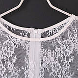 Кружевная блузка, фото 6