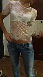 Кружевная блузка, фото 7