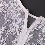 Кружевная блузка, фото 8