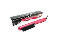 Гребінець випрямляч волосся Straight Hair Comb 266 (40)