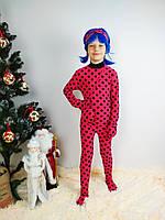 Детский маскарадный костюм Леди Баг, фото 1