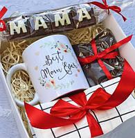 Подарочный набор Любимой Мамочке, Подарунковий набір Улюбленої Матусі