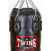 Мешок для бокса Twins (без наполнителя), код: HBFL-M, фото 2