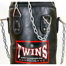 Мешок для бокса Twins (без наполнителя), код: HBFL-L, фото 2