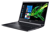 NH.Q5TEU.012 Ноутбук Acer Aspire 7 A715-74G 15.6FHD IPS/Intel i7-9750H/8/1000/NVD1650-4/Lin, NH.Q5TEU.012