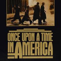 """Постеры """"Однажды в Америке"""" (1984)"""