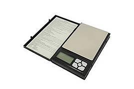 Весы ювелирные MH048 (2000/0,1) (50)