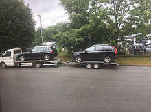 Доставка авто с портов України