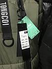Зимняя Куртка Топ Стиль Oversize  Фабричный Китай Размеры в наличии, фото 8