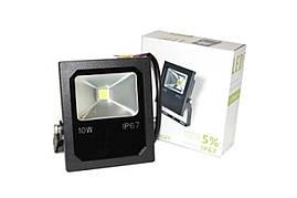 Лампочка LED LAMP 10W Прожектор White (40)