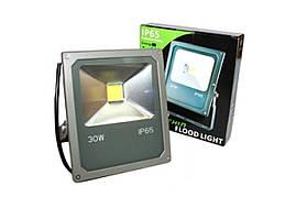 Лампочка LED LAMP 30W Прожектор Black (16)