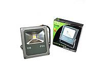 Прожектор LED LAMP 10W Black (60)