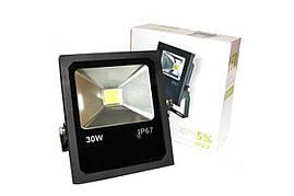 Лампочка LED LAMP 30W Прожектор White (12)