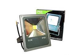 Лампочка LED LAMP 50W Прожектор Black (10)