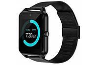 Годинник Smart Watch Z6 розумні годинник, фітнес трекер, фото 1