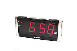 Настольные часы VST 731T-1 (30)